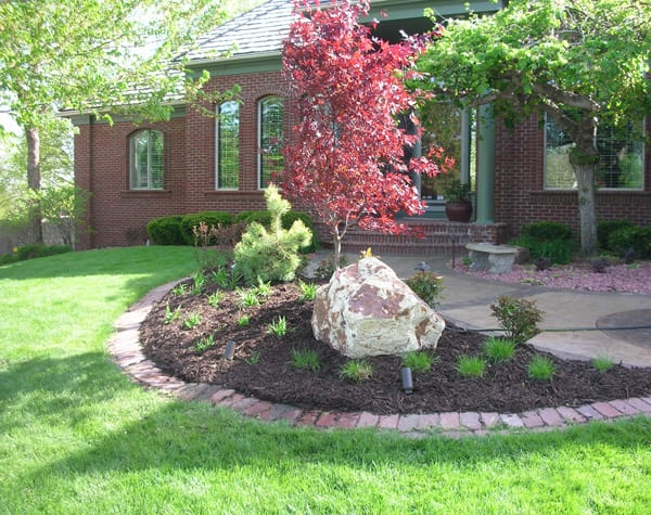 Landscaping And Garden Center Omaha 7 Omaha Landscaping Company Arbor Hills  Free