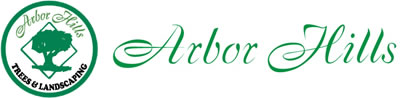 Omaha Landscaping Company | Arbor Hills Landscaping | FREE Estimates logo