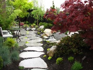 Landscape Design & Installation Omaha