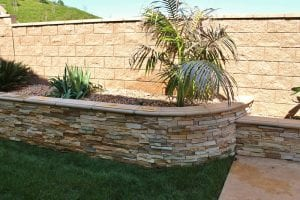 Retaining Walls landscaping Omaha