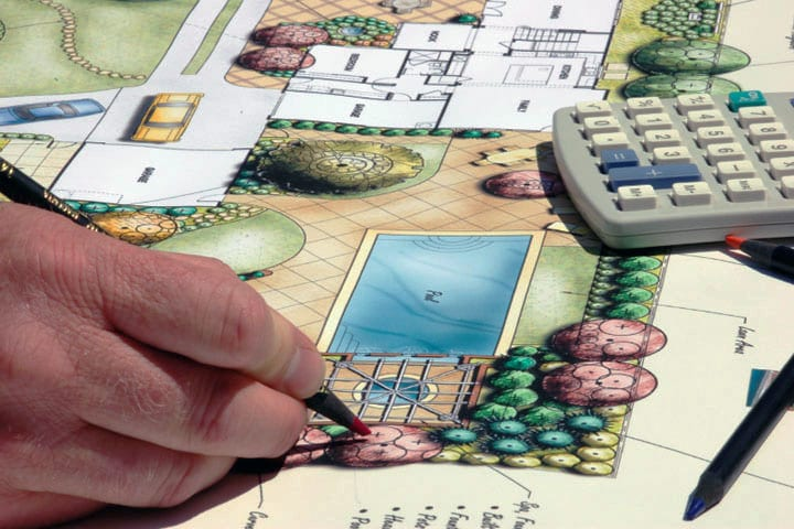 Landscape Architect Omaha