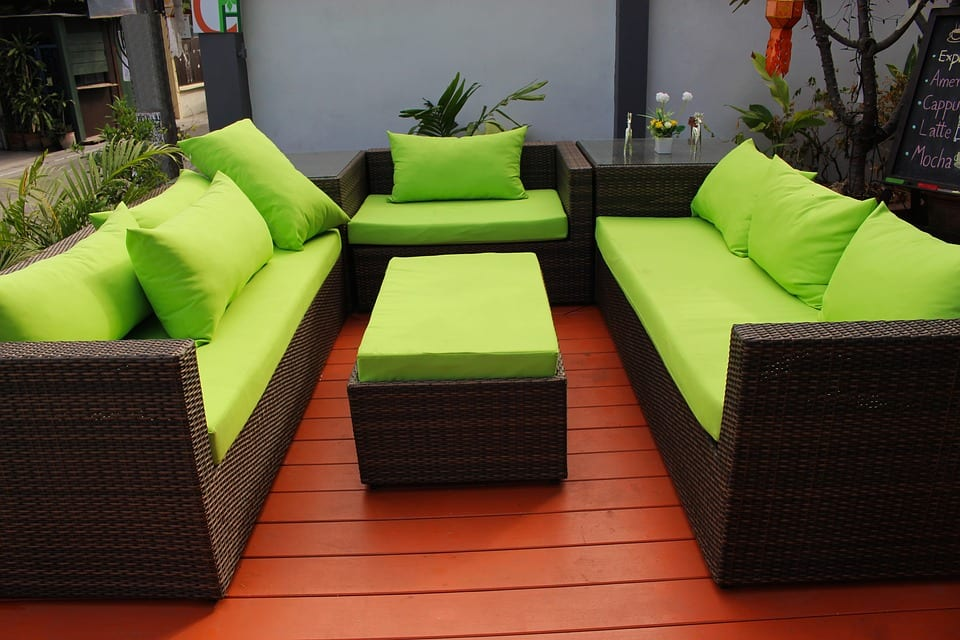 Perfect Outdoor Patio Size