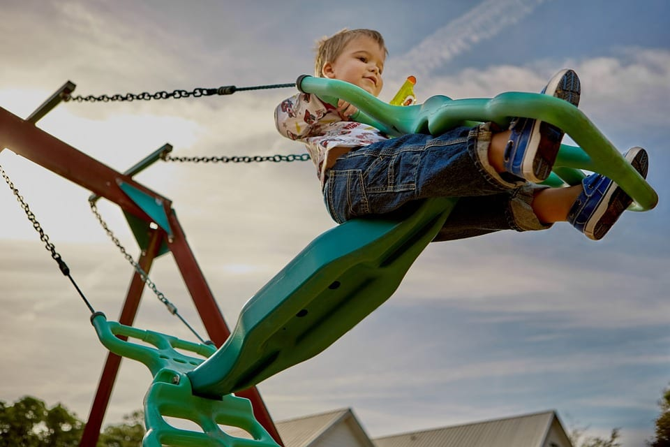 Preparing Your Backyard For A Playground Omaha