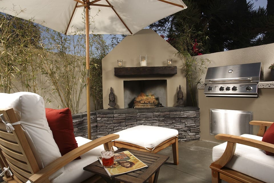 Create A Backyard Retreat