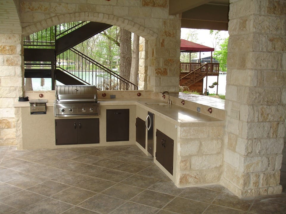 stone patterns for patios