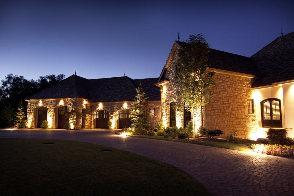 Walkway Lighting Tips | Arbor Hills Landscaping Services | Omaha, NE
