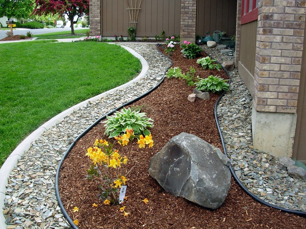 Omaha Front Yard Landscaping Ideas